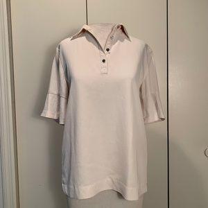 Off-White Polo Shirt